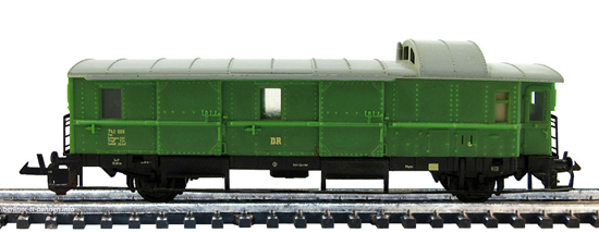 545/83/1 Packwagen Pwi30 DR/III